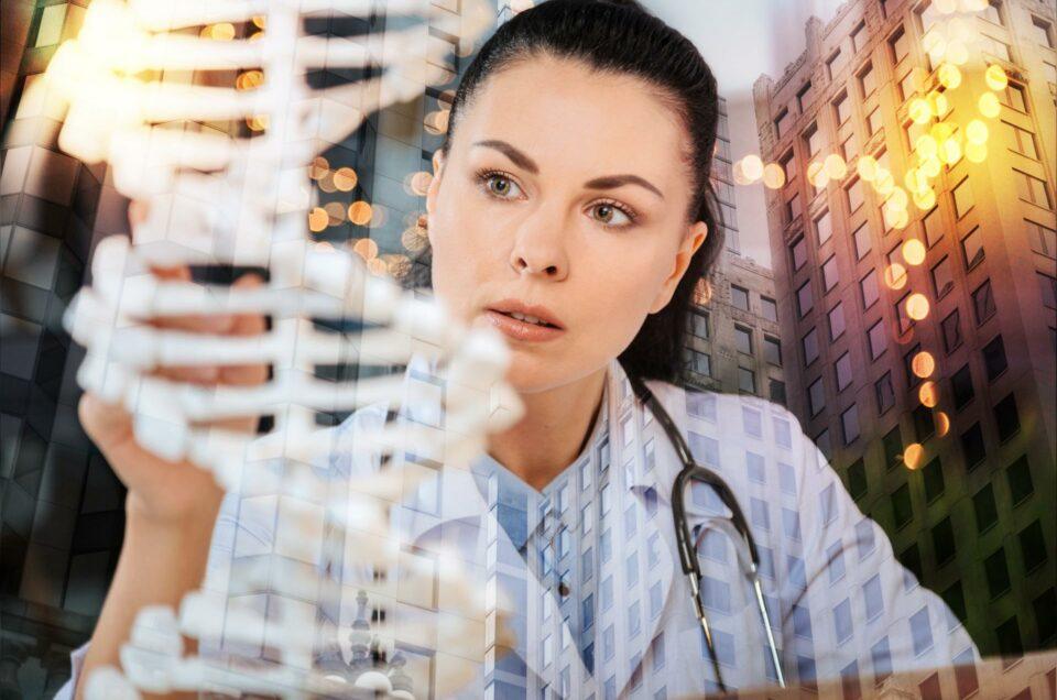 Gensko zdravljenje eno najbolj razburljivih napredkov v znanosti