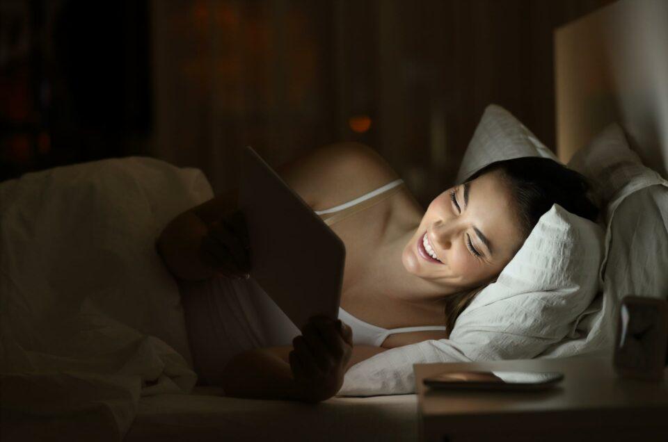 Če spimo dovolj in dobro, smo odpornejši proti okužbam