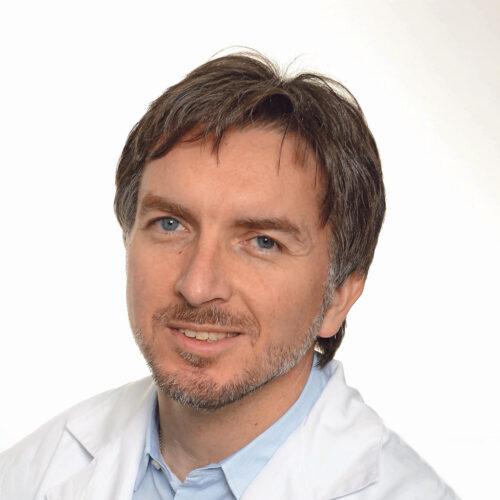 Doc. dr. Aleš Rozman dr. med., spec.